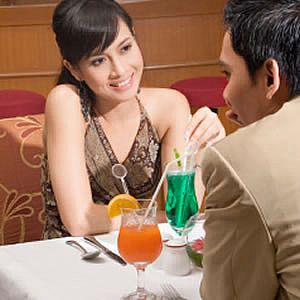 How to be a fun date?